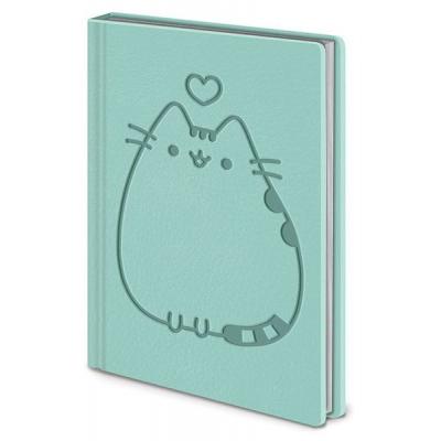 Pusheen Love - A6 Pocket Premium Notitieboek