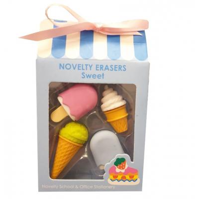 Gum set: Kawaii Sweet