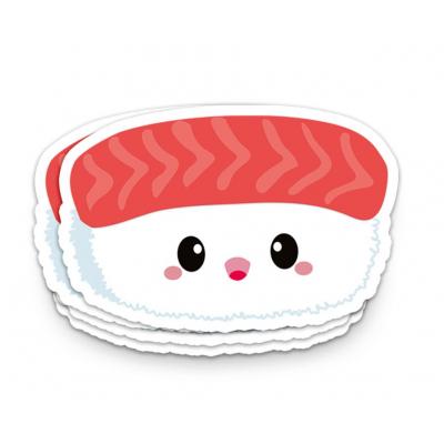 Sticker XL - Sushi