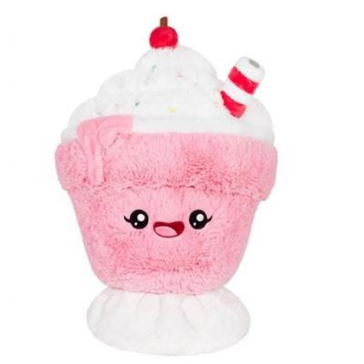 Squishable - Strawberry Milkshake (7 inch)