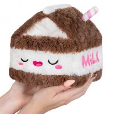Squishable - Mini Comfort Food Chocolate Milk (7 inch)