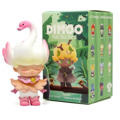 Pop Mart x Dimoo Fairy Tales Series Collectibles (Blind Box)
