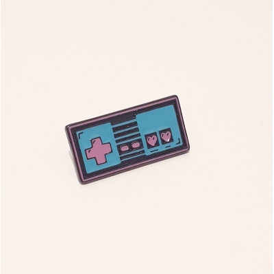 Gaming Controller Pin