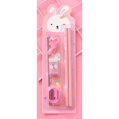 Schoolset: Kawaii Bunny