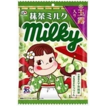 Milky Country Mum Matcha Candy