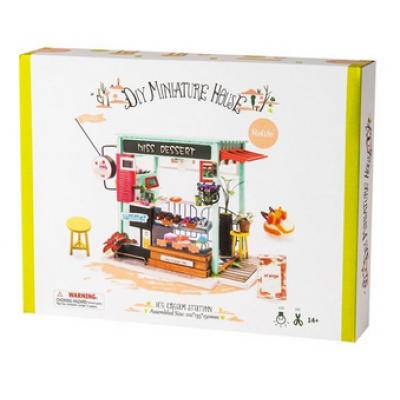 Robotime - DIY Ice Cream Station